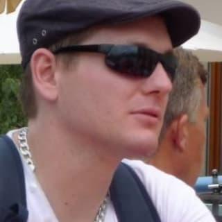 Mark Magyarodi profile picture