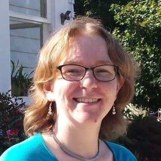 Anna R Dunster profile picture