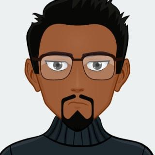 Martins Onuoha profile picture