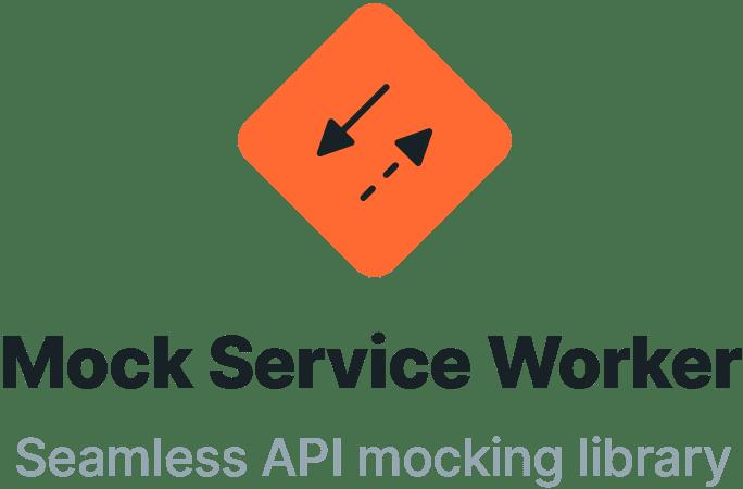 Mock Service Worker logo