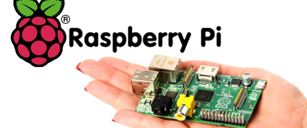 Cover image for What's your use of Raspberry Pi?