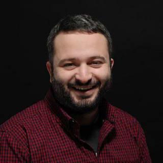 Ilias Prekas profile picture