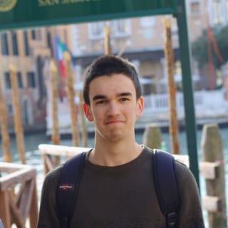 Giacomo Schiavo profile picture