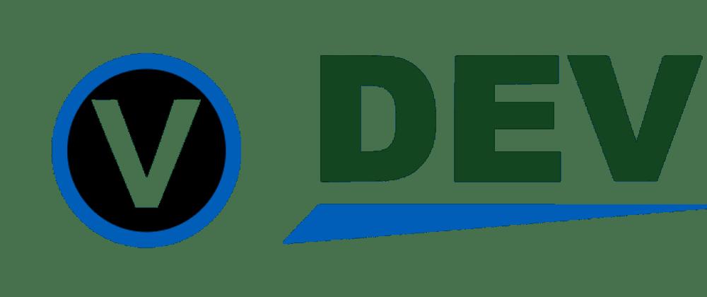 Cover image for Vdev - A portfolio and resume generator