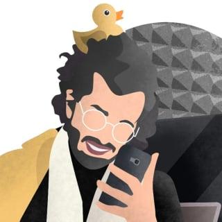 Mohammad Reza profile picture