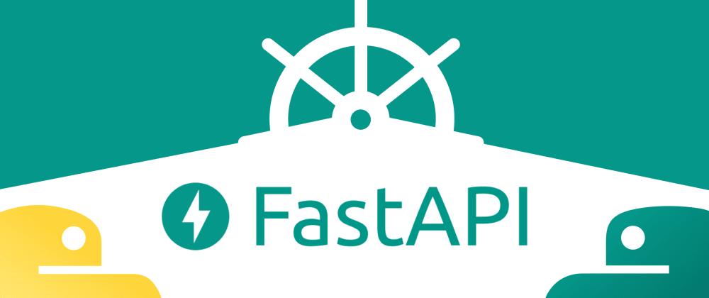 Cover image for Building and Deploying a FastAPI application in Okteto Cloud