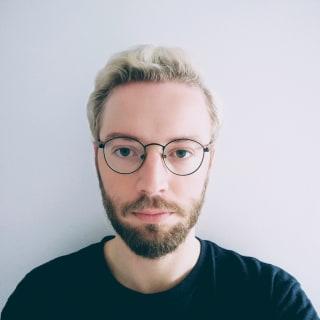 Uriy Zhernakov profile picture