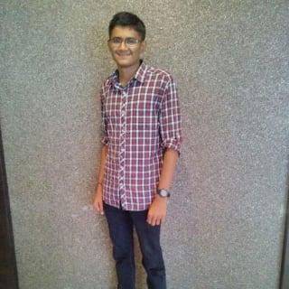 Mishal Shah profile picture