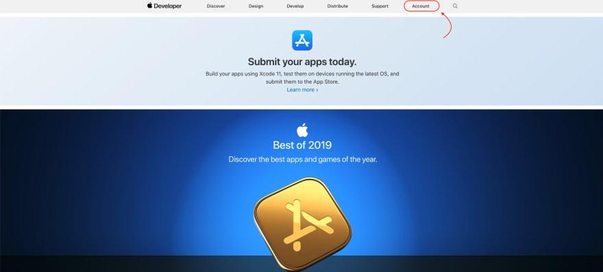 apple-developer-signin
