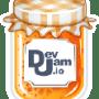 Dev Jam logo
