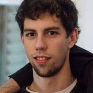 Marcos Rey Sanguinetti profile picture