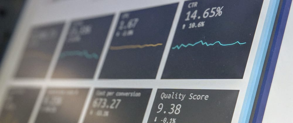 Cover image for Creating Dashboard to Visualise Data  In Python