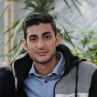 Mahdi Momeni profile picture