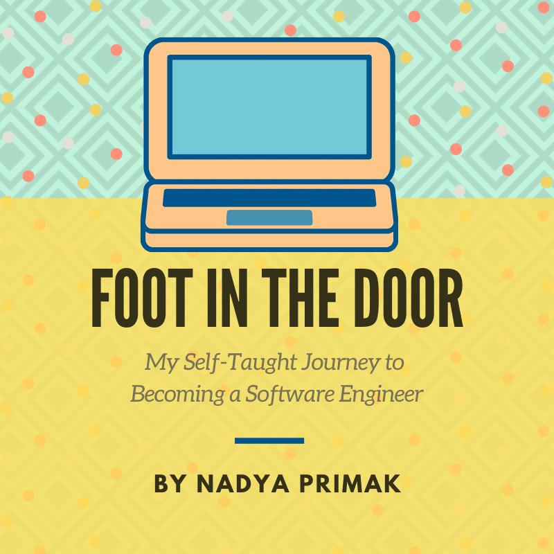 Foot in the Door Social Media Image