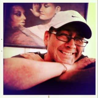 Joe McMahon profile picture