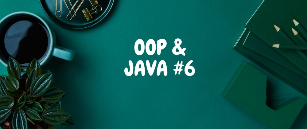 Cover image for Bounded Generic Types & Wildcards - [OOP & Java #6]