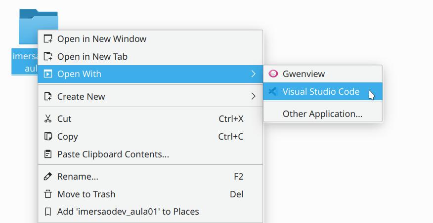 imagem abrir-com-vscode