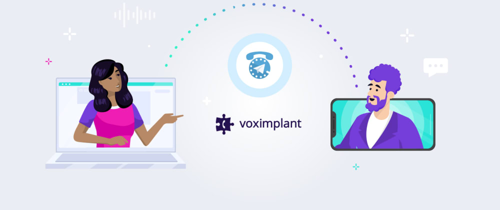 Cover image for Telegram SIP Connector + Voximplant = Calls to Soft/Cellphones