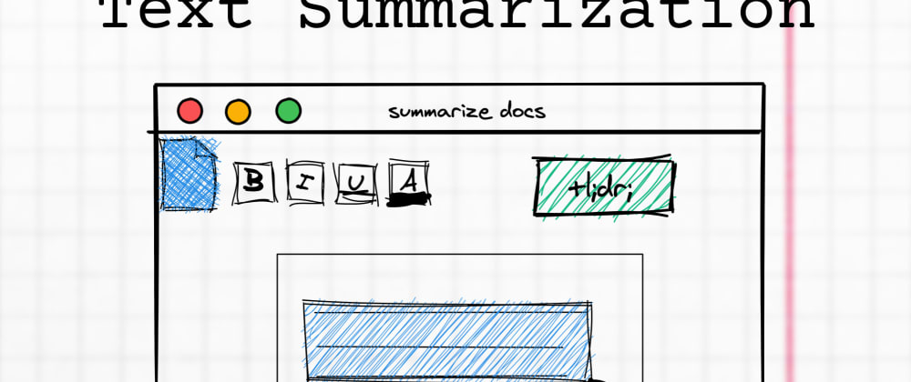 Cover image for How to add text summarizer to Google Docs using Text Summarization API