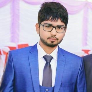 Muhammad Usman Yaseen profile picture
