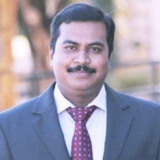 Sharan Kumar Paratala Rajagopal  profile picture