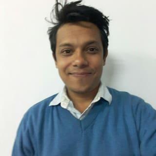Saral Karki profile picture
