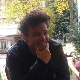 Miha Jamsek profile picture
