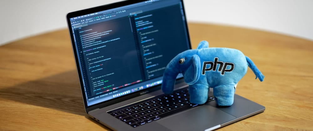 Cover image for Work and play in PHP 7.4 & PHP 8.0
