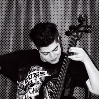 Mohsen ZareZardeyni profile picture
