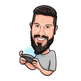 Vinicius Amorim de Lima profile picture