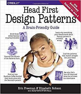 head-first-design-patterns