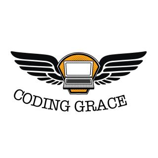Coding Grace Foundation logo
