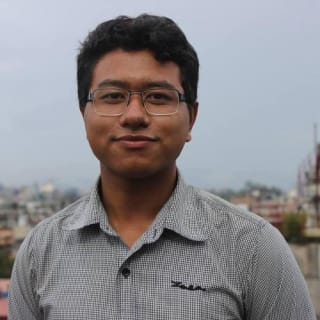 Aadesh Shrestha profile picture