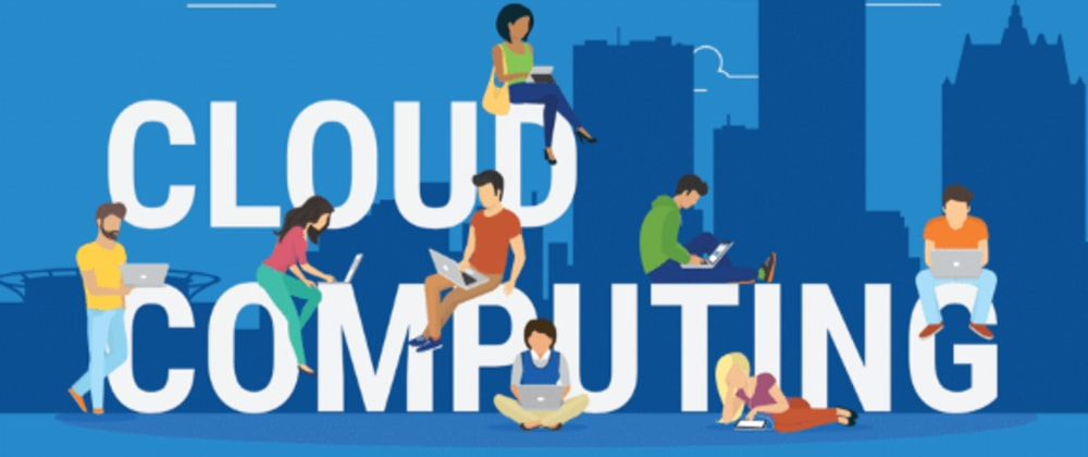 Cover image for What is cloud computing? A beginner's guide