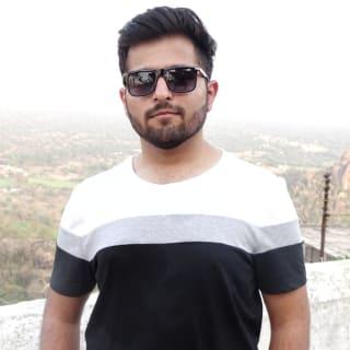 yash sugandh profile picture