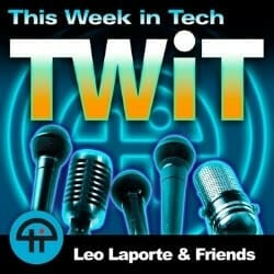 This week in tech podcast album art