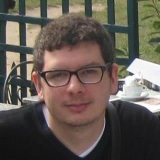 Patrick Aljord profile picture