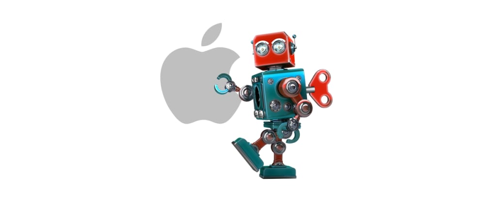 Cover image for Automate Anything Easily With Applescript