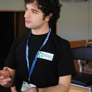 Gianmario Spacagna profile picture