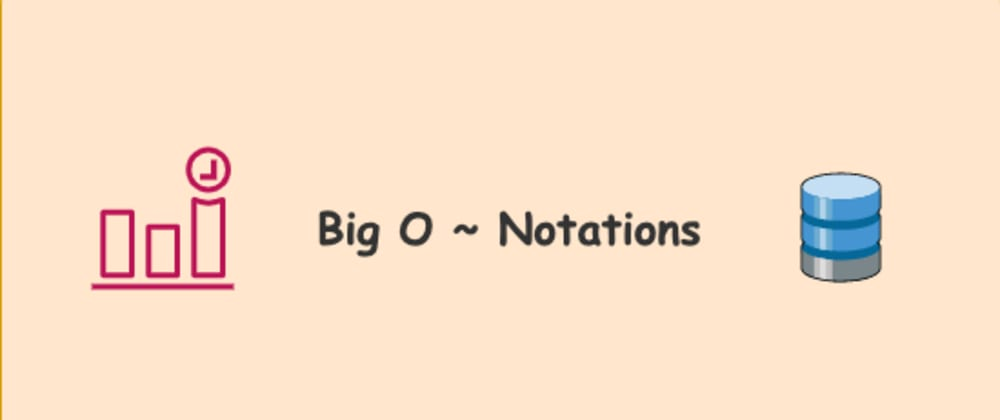 Understanding Time Complexity Big O Notation Dev