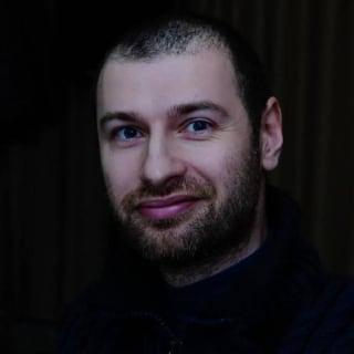 Artem Kolinko profile picture