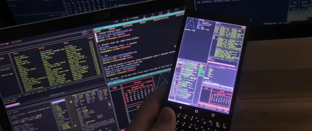 Cover image for 7 Ways to Use Your Linux Terminal