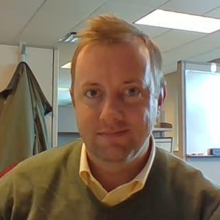 Joseph Clark profile picture