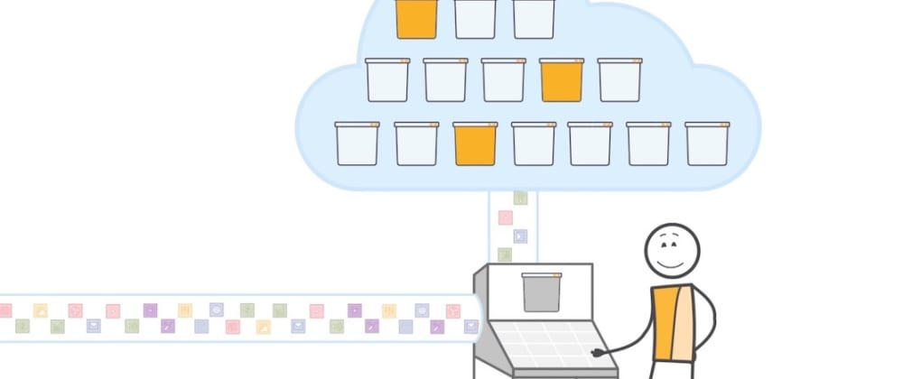 Cover image for Introduction to Cloud Storage