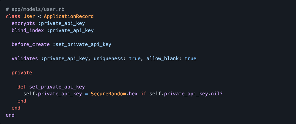 Cover image for Build an API in Rails with Authentication
