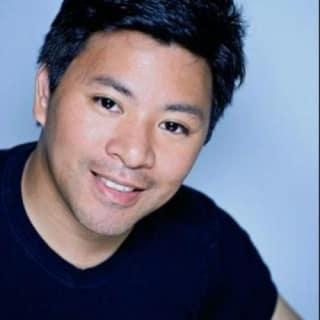 mitchwongho profile