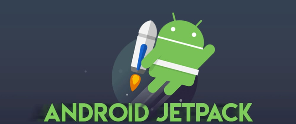 Cover image for Android Jetpack: DataBinding Library