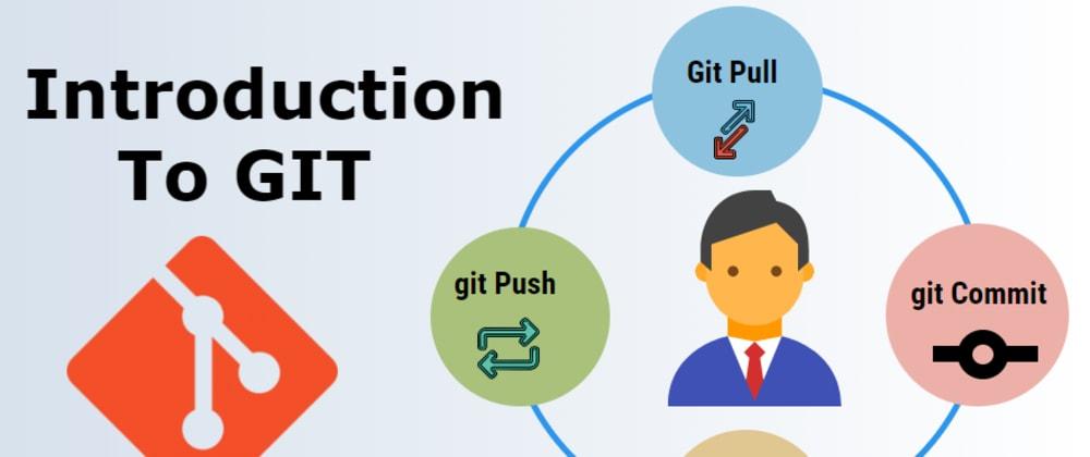 Cover image for Git Hub