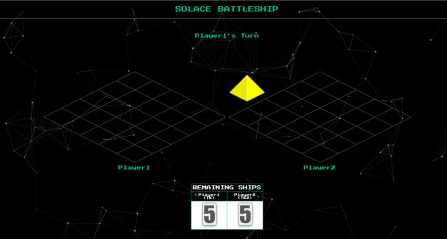 battleship with pubsub+, typescript, and spring cloud stream