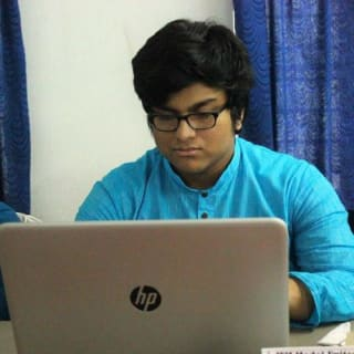 Krishnasis Mandal profile picture